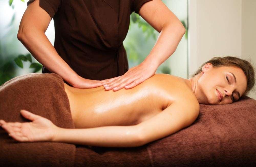 Thai Aromatherapy
