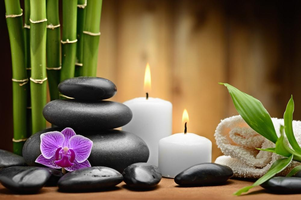 Spa Packages Bay Area